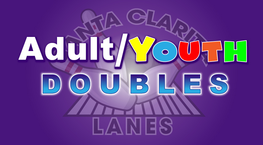 Adult/Youth Doubles