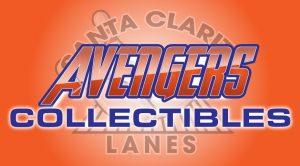 Avengers Collectibles League