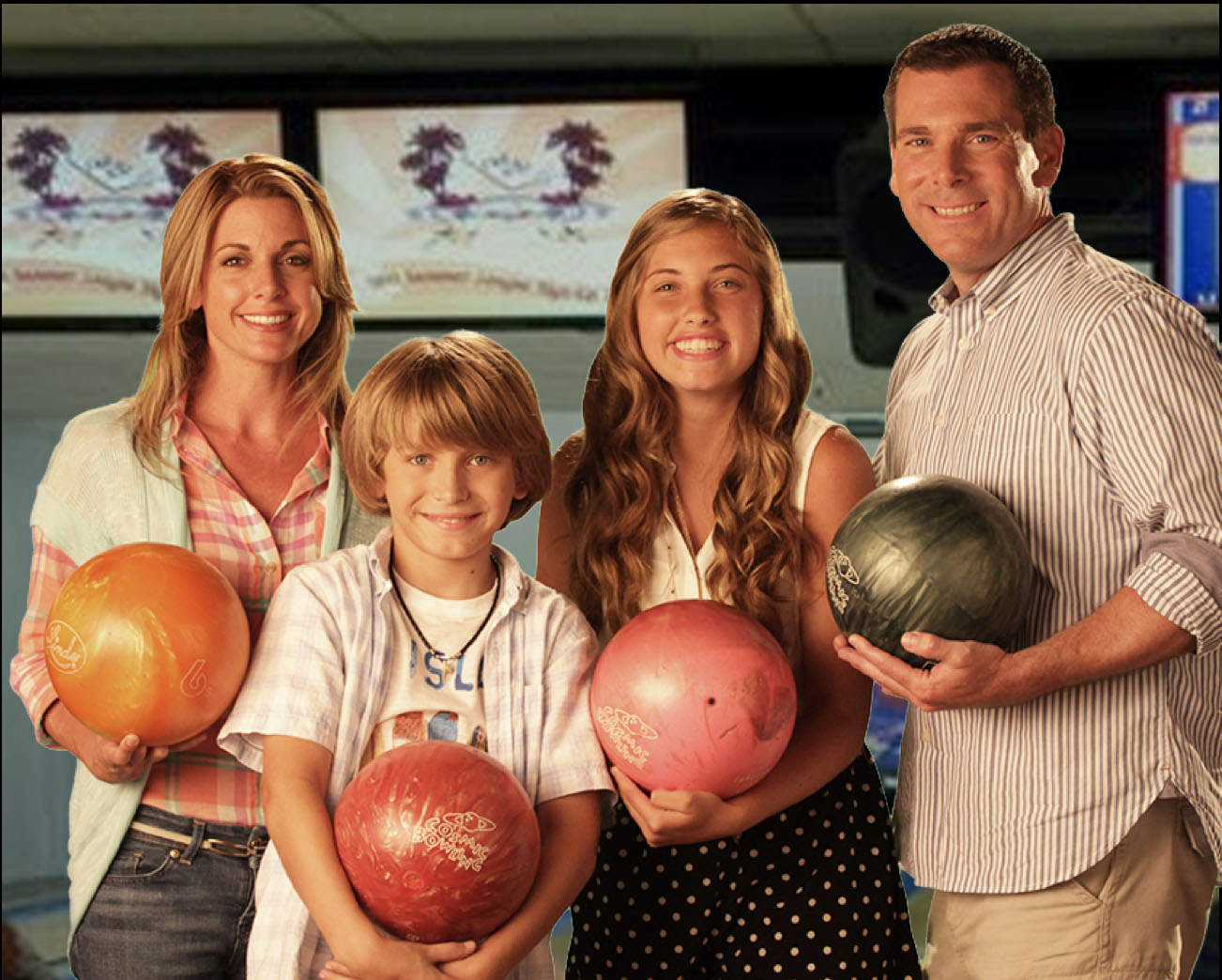 Santa Clarita Lanes   Kids Birthday Party, Company Bowling