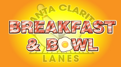 Breakfast & Bowl