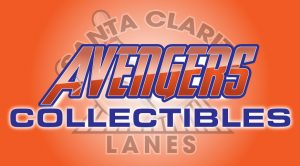 Avengers Collectibles League