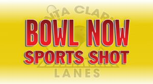Bowl Now Sports Shot