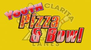 Youth Pizza & Bowl