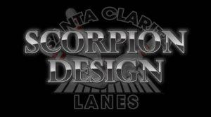 Scorpion Design
