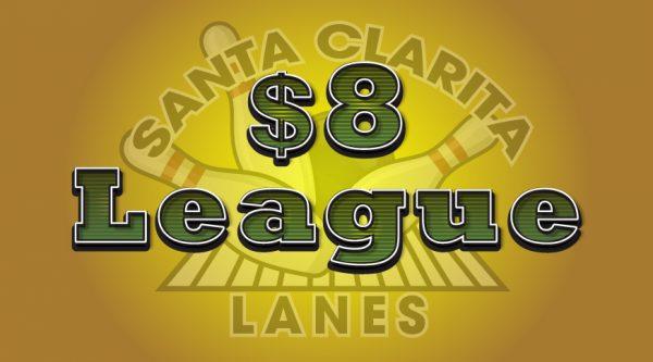 8 League