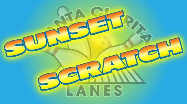 Sunset Scratch