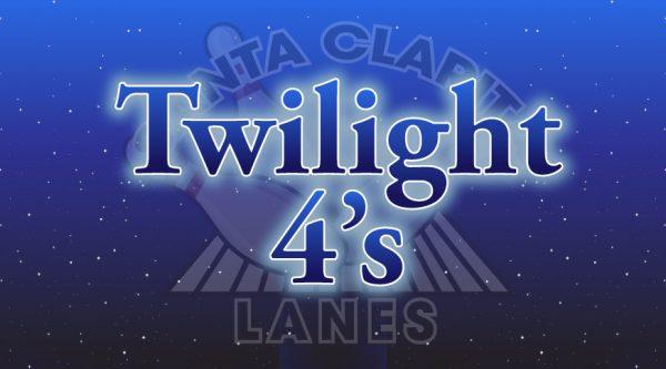 Twilight 4s